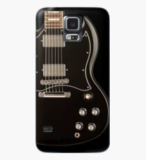 Gibson cover Case/Skin for Samsung Galaxy