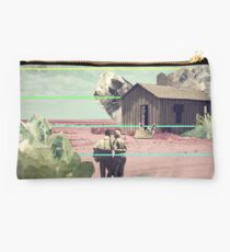 Parochial Dreams Studio Pouch