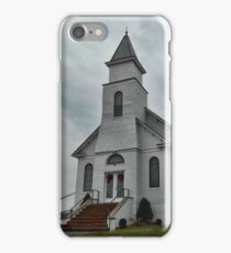 Bethesda UM Church iPhone Case/Skin