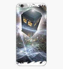 time lord blue box iPhone 6 plus cases iPhone Case