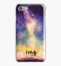 [VLD] Stronger Together iPhone Case/Skin