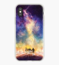 [VLD] Stronger Together iPhone Case