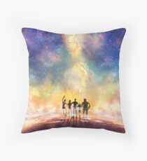 [VLD] Stronger Together Throw Pillow