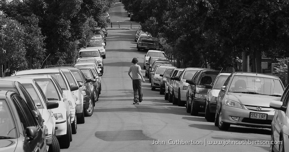 Skateaway, Newtown by John  Cuthbertson | www.johncuthbertson.com