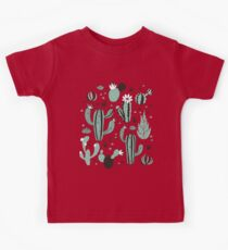 Cacti Kids Clothes