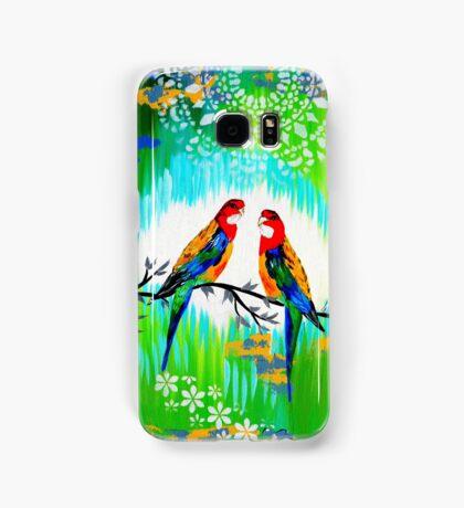 Green and Fresh Samsung Galaxy Case/Skin