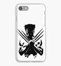 James Howlett - Weapon X iPhone Case/Skin