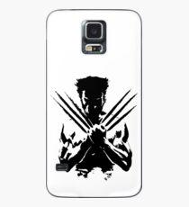 James Howlett - Weapon X Case/Skin for Samsung Galaxy