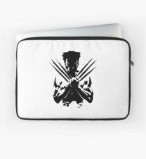 James Howlett - Weapon X Laptop Sleeve