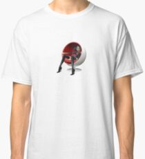 Noodle in a chair Classic T-Shirt