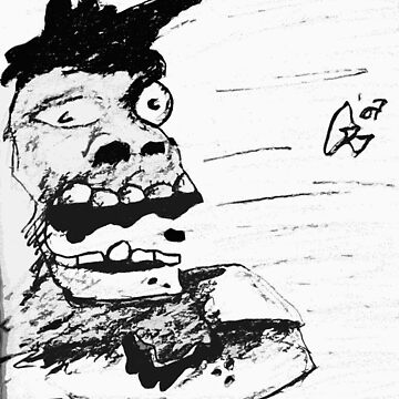 Cannibal by gtroe