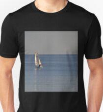 Sailing ........ Unisex T-Shirt
