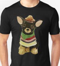 The Chihuahua Unisex T-Shirt