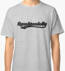 Synchronicity Classic T-Shirt