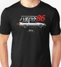 AE86 Trueno T-Shirt