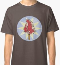 Meat Popsicle Classic T-Shirt