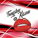 Tungsten Kissen Darts Team by mydartshirts