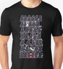 Scourge Emotions T-Shirt