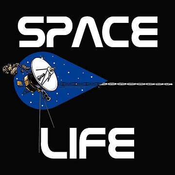 Space Life by TomAsche