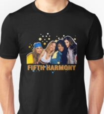 FIFTH HARMONY NEW PHOTO Unisex T-Shirt