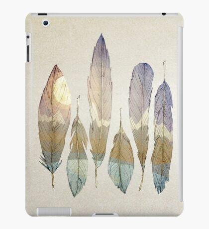 Mountain Birds iPad Case/Skin