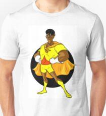 FAT ALBERT: THE BROWN HORNET Unisex T-Shirt