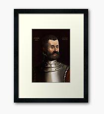Giacomo di Grassi Framed Print