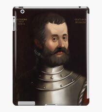 Giacomo di Grassi iPad Case/Skin