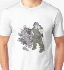 Time Assassin 3 Unisex T-Shirt