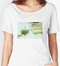 WEED 1.0 Women's Relaxed Fit T-Shirt