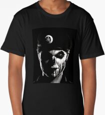"""Im coming for you"" Long T-Shirt"
