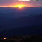 Sunset 1 by Geoff46