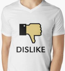 Dislike (Thumb Down) T-Shirt