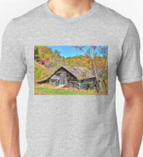 Rural Barn T-Shirt