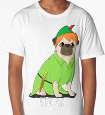 Peter Pug Long T-Shirt
