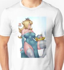 Rosalina Fanart Unisex T-Shirt