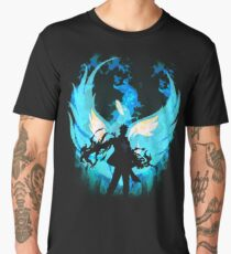 Marco the Phoenix Men's Premium T-Shirt