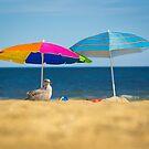 Belmar Beach by Adam Northam