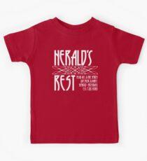 Skyhold Your Liquor Shirt Kids Tee