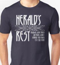 Skyhold Your Liquor Shirt Unisex T-Shirt