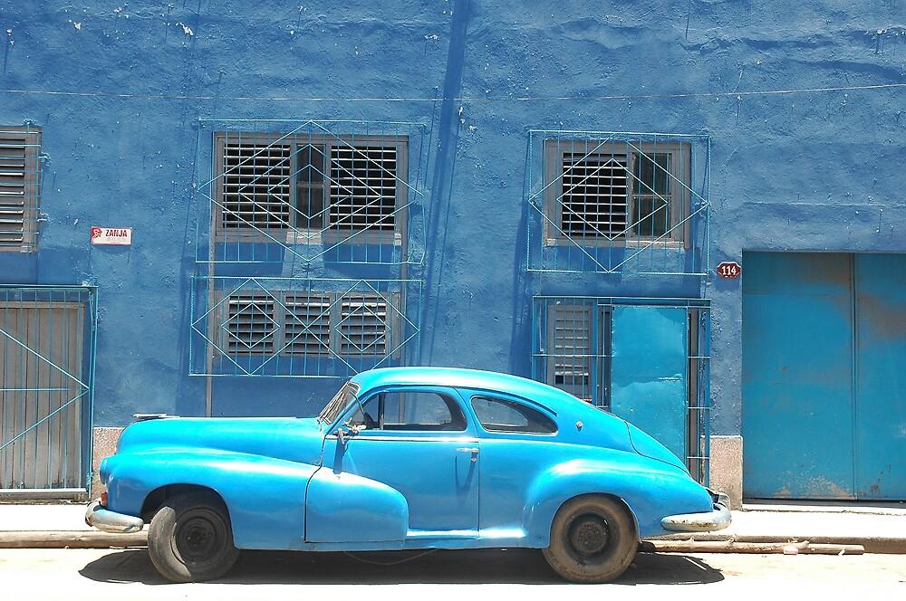 Havana, Cuba (1) by TPJLKD