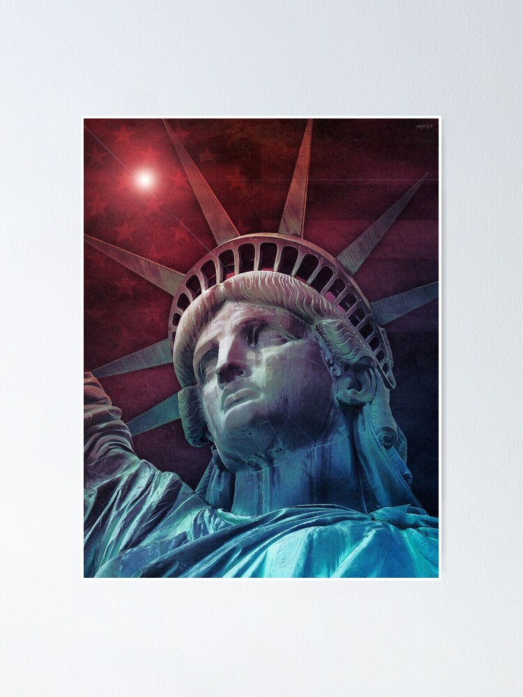Alternate view of In God We Trust Poster