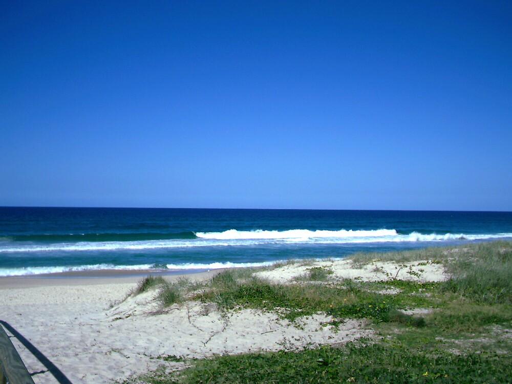 Gold coast. Austrailia by logansowner