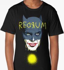 Redrum Long T-Shirt