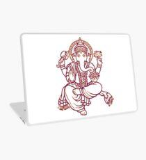 Ganesha Laptop Skin