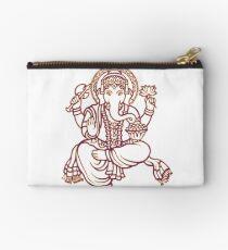 Ganesha Studio Pouch