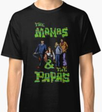 The Mamas and Papas Classic T-Shirt