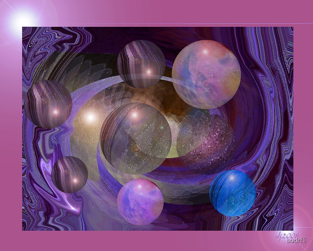 Girly Bubbles by budrfli