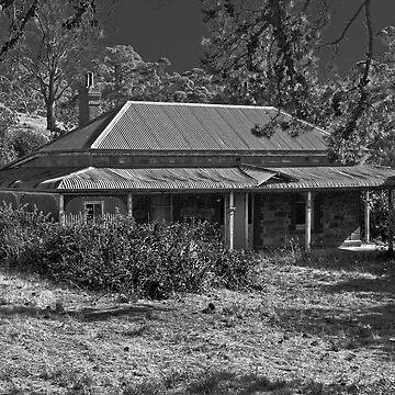 Charleston Farm by paultho