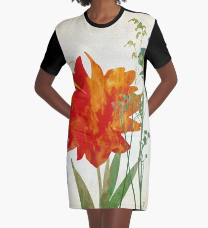 Oh But For You Graphic T-Shirt Dress